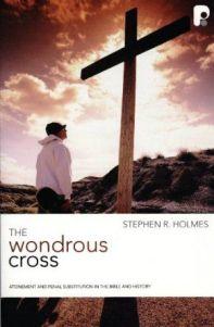 Holmes - Wondrous Cross