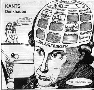 Getting Kant out of my system