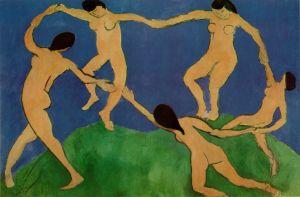 matisse-dance