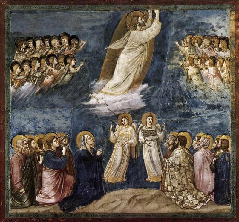 Ascensão Giotto