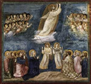 Giotto - The Ascension