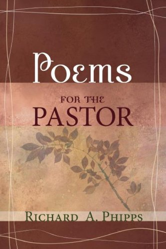 Poems for the Pastor