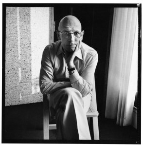 Michel Foucault's Madness and Civilisation |