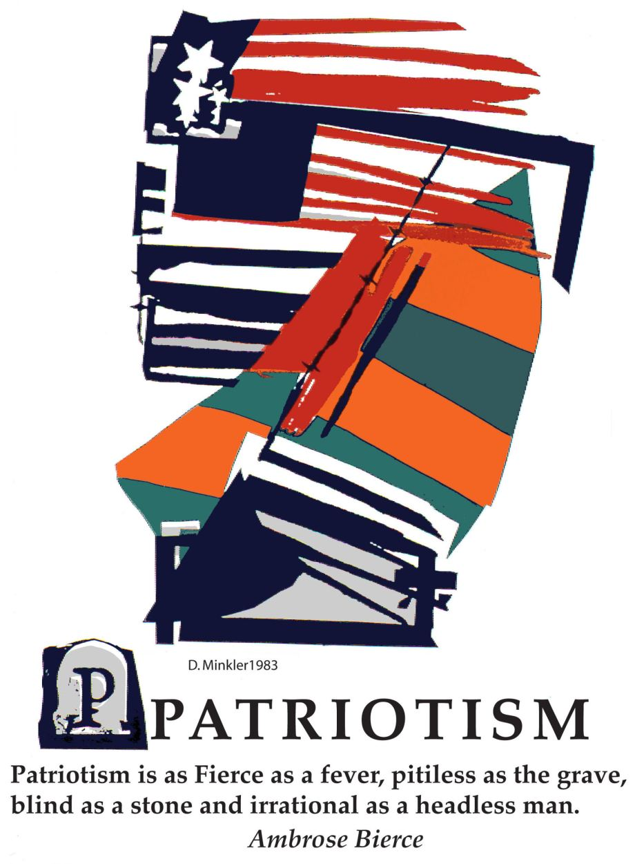 short essays on patriotism Read and download essay on patriotism in hindi free ebooks in pdf format critical essays on well know works and a short biography about the life and.