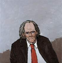 (c) DACS and Sir Kyffin Williams; Supplied by The Public Catalogue Foundation