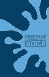 Deep Blue Kids Bible
