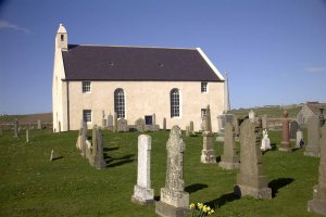 St Peters Orkney