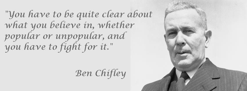 Ben Chifley