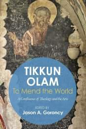 Tikkun Olam Cover