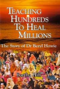 Teaching Hundreds to Heal Millions
