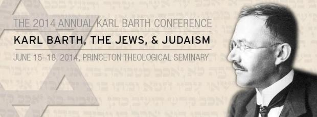 barth conference facebook cover photo