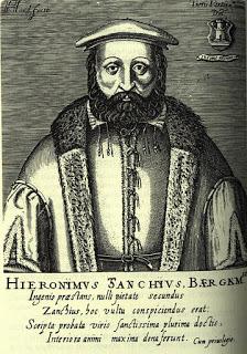 Girolamo Zanchi