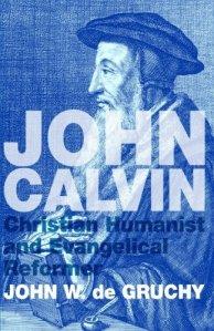 De Gruchy - John Calvin