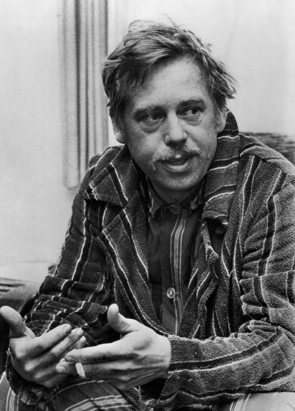 a biography of the life and times of vaclav havel The adult life of vaclav havel is often analyzed in three separate periods: the   periods havel was a writer, a dissident and a political being at the same time   however, even after he was catapulted by history into the highest post in the.