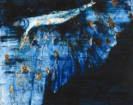 Sidney Nolan, 'Gallipoli'