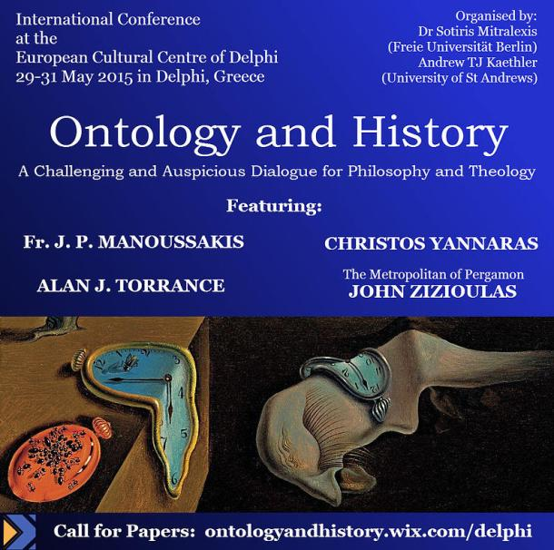 Ontology and History