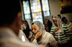 Coptic worship