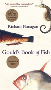 Gould's Book of Fish