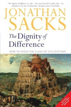 Sacks - The Dignity of Difference