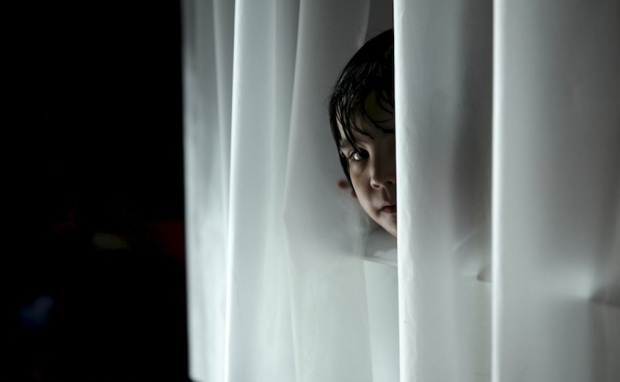 Don't Be Afraid of the Dark - Sally (Bailee Madison) © 2011 Miramax, Photo by Carolyn Johns