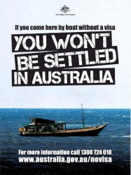 Offshore detention