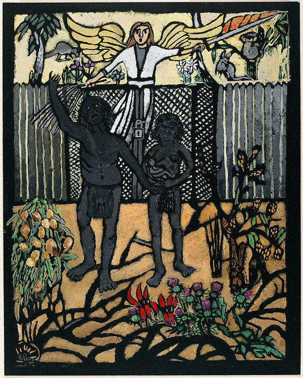 margaret preston Recognised and admired for her vibrant and distinctive art, margaret preston ( 1875–1963) possessed an equally colourful personality, and was.