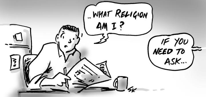 Australian religion