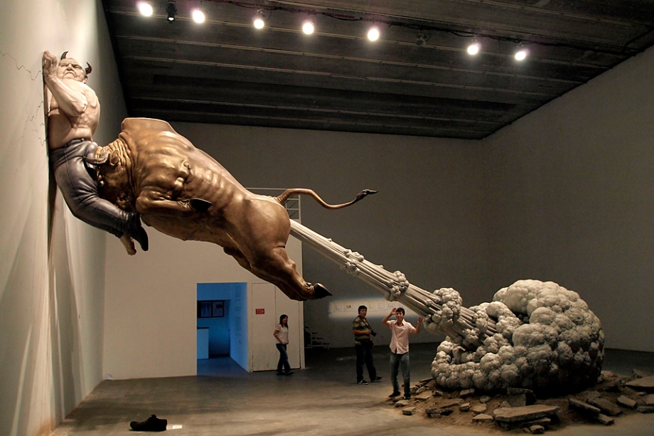 Chen Wenling - What You See Might Not Be Real.jpg